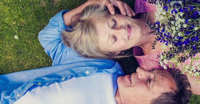 Single, starting out together, or planning for retirement, get expert advice for your goals.